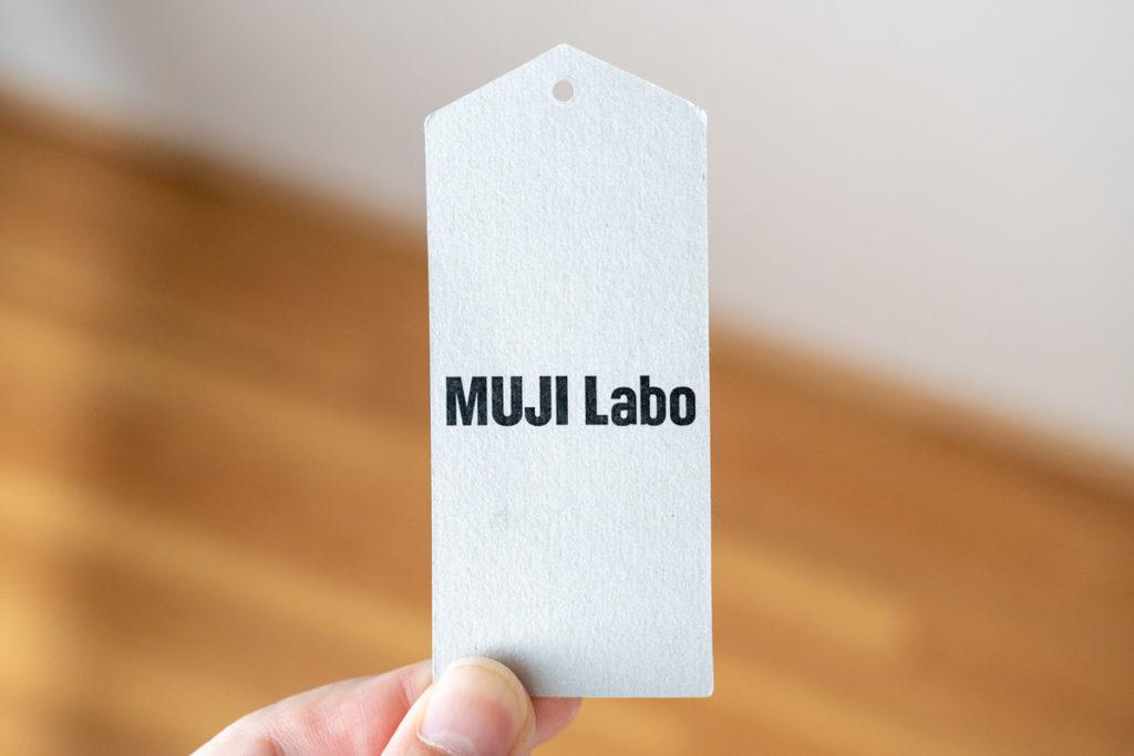 MUJILaboのタグ